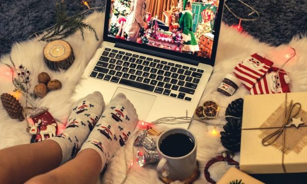 30+ Festive Ways to Enjoy a Virtual Christmas