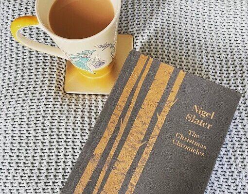 Christmas Chronicles by Nigel Slater
