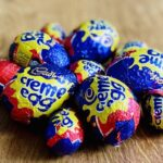 Cadbury Creme Egg Scotch Eggs