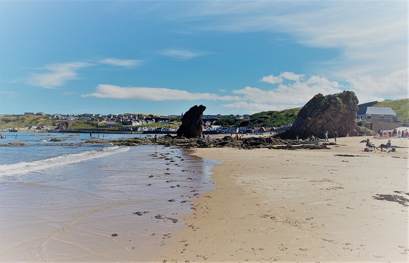 A Family Holiday to Cullen