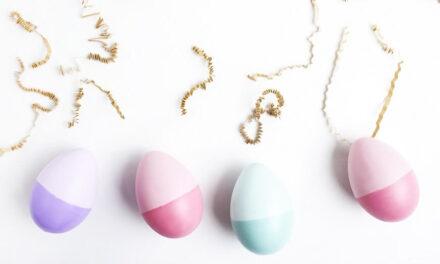 Cute Printable Easter Egg Hunt