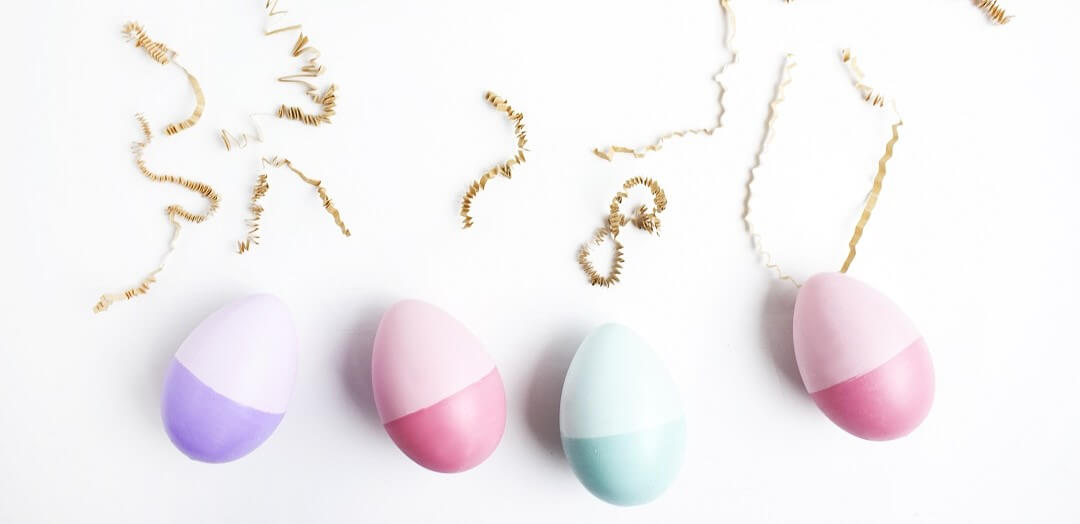 Cute Printable Easter Egg Hunt