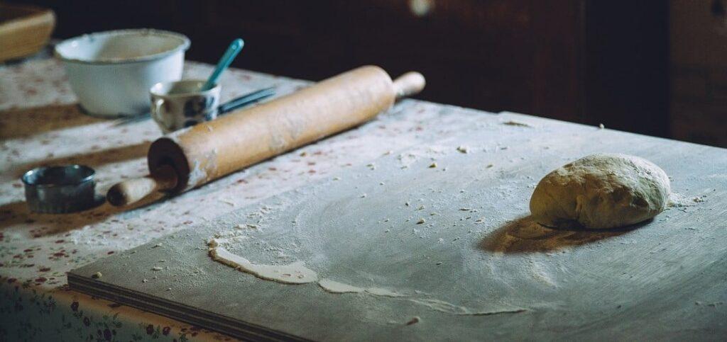 Hygge Weekend Baking