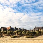 A Family Holiday in Alnmouth, Northumberland