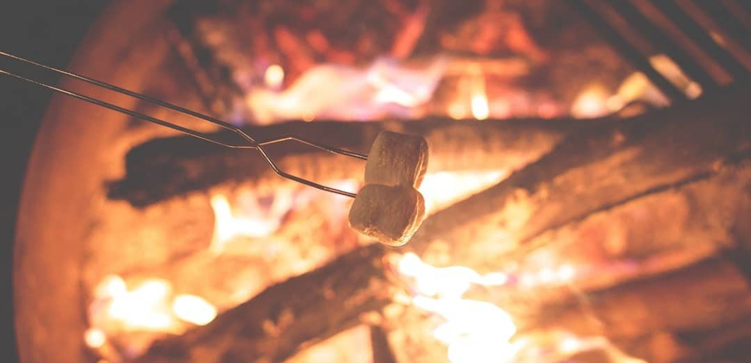 How to Make S'mores (UK!)