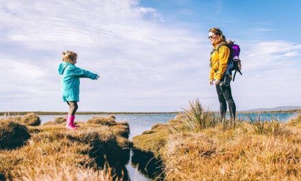 75 Activities To Enjoy With Your Family This Weekend