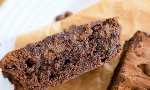 Failsafe Chocolate Brownies