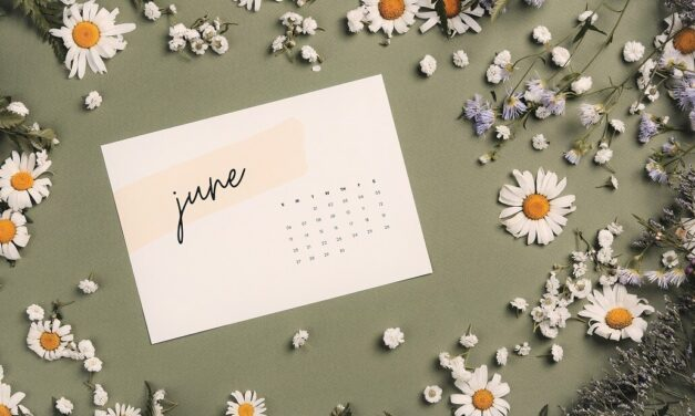 Things To Do at the Weekend in June